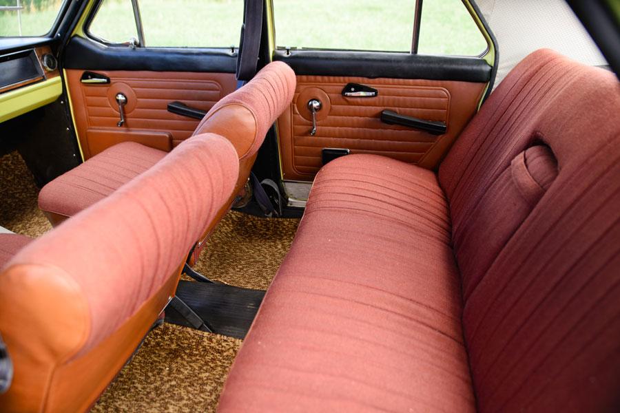 Volga - senoviniai automobiliai vestuvėms